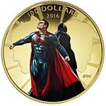 100 Dollars (Batman v Superman: Dawn of Justice)