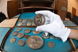 Right From Handling To Contamination And Pollution You Have Make Sure Protect Your Coin All These Factors