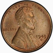 Lincoln bronze cent