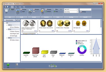 coin application for windows